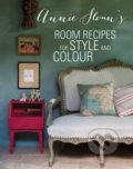 Annie Sloan's Room Recipes for Style and Colour - Annie Sloan