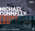 Černý led - Michael Connelly