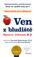 Ven z bludiště - Johnson Spencer