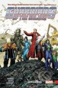 Guardians of the Galaxy (Volume 4) - Brian Michael Bendis