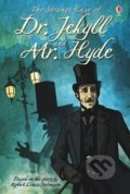 The Strange Case Of Dr. Jekyll and Mr. Hyde - Robert Louis Stevenson, Russell Punter