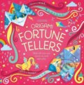 Origami Fortune Tellers - Lucy Bowman