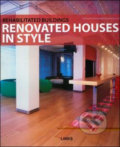 Renovated Houses in Style - Roberto Bottura