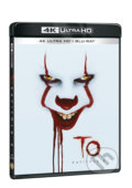 To Kapitola 2 HD Blu-ray - Andy Muschietti