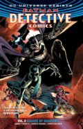 Batman Detective Comics 3 - James Tynion IV