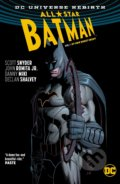 All-Star Batman Vol. 1 - Scott Snyder, John Romita