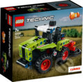 LEGO Technic 42102 Mini CLAAS XERION -