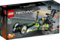 LEGO Technic 42103 Dragster -