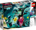 LEGO Hidden Side 70427 Vitaj v Hidden Side -