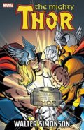 The Mighty Thor 1 - Walter Simonson