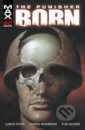 The Punisher: Born - Garth Ennis