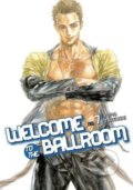 Welcome to the Ballroom 7 - Tomo Takeuchi