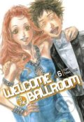 Welcome to the Ballroom 6 - Tomo Takeuchi