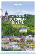 Cruise Ports European Rivers - Andy Symington, Mark Baker a kol.
