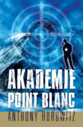 Akademie Point Blanc - Anthony Horowitz