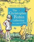 Winnie-the-Pooh: The Christopher Robin Collection - A. A. Milne