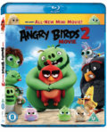 Angry Birds ve filmu 2 - Thurop Van Orman, John Rice
