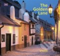 The Golden Lane - Harald Salfellner