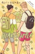 Heartstopper (Volume 3) - Alice Oseman