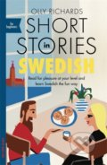 Short Stories in Swedish for Beginners - Olly Richards