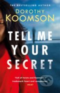 Tell Me Your Secret - Dorothy Koomson