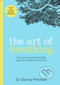 The Art of Breathing - Danny Penman