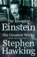 The Essential Einstein - Albert Einstein, Stephen Hawking