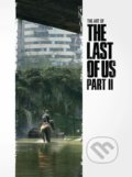 The Art of the Last of Us - Naughty Dog