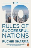 The 10 Rules of Successful Nation - Ruchir Sharma