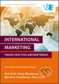 International Marketing - Petr Král