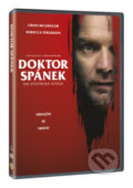 Doktor Spánek od Stephena Kinga - Mike Flanagan