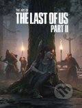 The Art of the Last of Us (Deluxe Edition) - Naughty Dog
