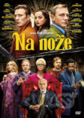 Na nože - Rian Johnson