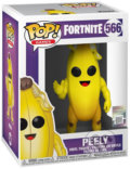 Funko POP Games: Fortnite S4 - Peely -