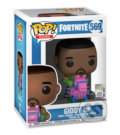 Funko POP Games: Fortnite S4 - Giddy Up -