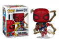 Funko POP Marvel: Endgame - Iron Spider w/NanoGauntlet -