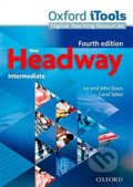 New Headway - Intermediate - iTools - John Soars, Liz Soars