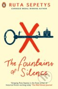 The Fountains of Silence - Ruta Sepetys