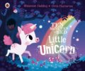 Ten Minutes to Bed: Little Unicorn - Rhiannon Fielding, Chris Chatterton (ilustrácie)
