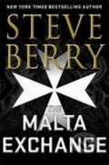 The Malta Exchange - Steve Berry