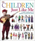 Children Just Like Me -