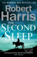The Second Sleep - Robert Harris