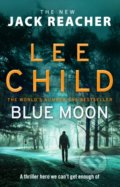 Blue Moon - 3Lee Child
