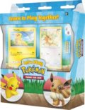 Pokémon TCG: Let´s Play Pokémon TCG -