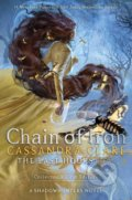 Chain of Iron - Cassandra Clare