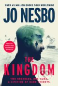 The Kingdom - Jo Nesbo