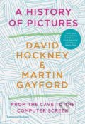 A History of Pictures - David Hockney, Martin Gayford