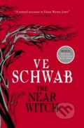 The Near Witch - V.E. Schwab