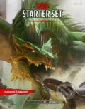 Dungeons & Dragons RPG - Starter Set (5th Edition) -