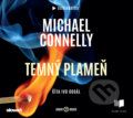 Temný plameň - Michael Connelly